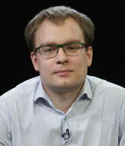 Vasily Shtabnitskii